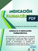 8._INDICACION_FARMACEUTICA