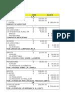 Conta Financiera Tarea Inventarios Perpetuos