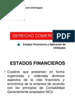 Derecho Comercial II - Clase 9