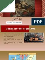 Jacopo Tintoretto
