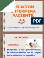 relacion enfermera paciente CRITICO.ppt