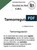 termoregulacion EN atencion prehospital