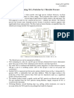 Manufacturing Fine TiO2 Particles by Chloride Process