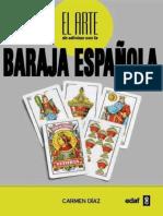 El Arte de La Baraja Española