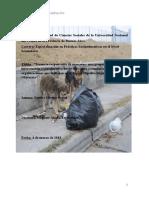 Tenencia Responsable de Mascotas Una Pro