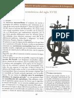 HistContemp-La Revolución Industrial III -Doctrinas Económicas