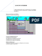 Los Incoterms Istp