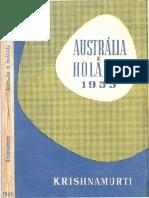 Austrália e Holanda 1955 - J. Krishnamurti.PDF