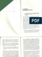 Capítulos 4 y 5 -Qué Es La Sociedad