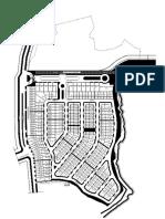 Siteplan Bandung City View