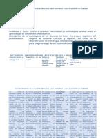 Fortalecimiento de La Gestión Directiva