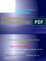 5- Sind. Neurologicos