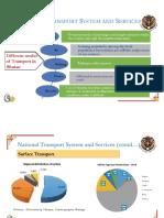 Plenary 3_Dorji Choden_Bhutan National Transport Systems and Services