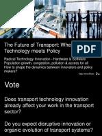 Subplenary D1_Katja Schechtner_Technology Meets Policy
