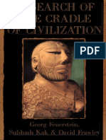 In Search of the Cradle of Civilization by Subhash Kak etc.pdf