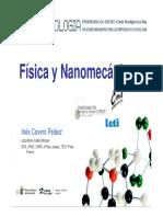 Física y Nanomecánica