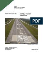 Airfield Marking Handbook