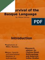 basque powerpoint