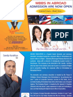 Jacimb-mbbs in Abroad Information
