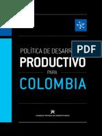 Cpc Pdp Informe