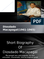 Diosdado Macapagal(1961-1965).pptx