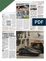 La Gazzetta dello Sport 12-09-2016 - Calcio Lega Pro - Pag.1
