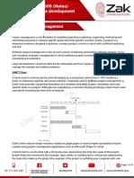 4.4.3 Project Management