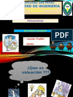 Expo Valuaciones