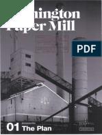 Alphington Paper Mill