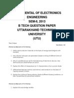 Fundamental of Electronics Engineering1