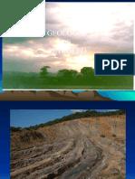 Geologia de Petroleorev