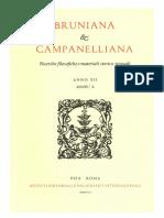 Bruniana & Campanelliana Vol. 12, No. 2, 2006.pdf