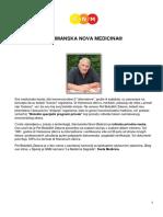 Pet Bioloških Zakona NGM