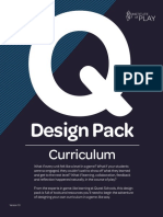 Quest2Learn Curriculum Design Kit