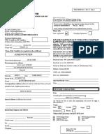 Application Form - Copy