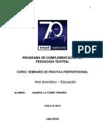 Arte Dramatico y educacion.pdf