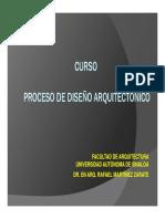 ALLE-2016 Proceso de Diseño