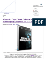 Magnetic_ Cage Closed Collector's Edition Multilenguaje (Español) (PC-GAME) - IntercambiosVirtuales