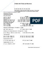 Math with Tricks and Shortcuts.pdf