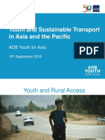 Youth Forum_Youth Road Map