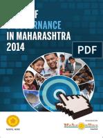 State of E-Governance in Maharashtra 2014 High Resolution