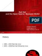 Eliberatica 2008 Dragos Manac Redhat and the Open Source Business Model 120725171755 Phpapp02
