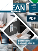 Clean Middle East Special Supplement_Qatar 2015