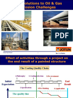 10 Jotun Solutions to Oil & Gas