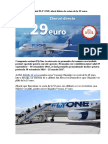 FLYONE Oferta Promo
