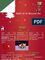 Père Noël Et Le Nouvel an Pp