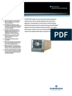 NetSure 501 Rectifier Datasheet