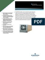 NetSure 48501 Rectifier 1700 W