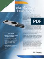 UTS Data Sheet