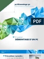 TP Démontage-Montage PC